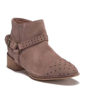 Seychelles | VIP Studded Bootie